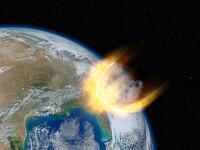 Un asteroid se apropie de Pământ. Care sunt șansele să lovească Terra
