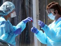 Coronavirus România, 1 august. Bilanțul orei 13:00 - 1.225 cazuri noi și 36 de decese