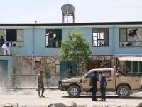 Un camion-capcană al talibanilor a explodat în Afganistan. Cel puțin 5 morți