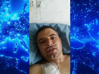 "Poveste de dragoste la Iași. Un bărbat a primit ""în dar"" un rinichi de la soția sa"