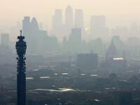 Cu cât ar putea scădea poluarea la nivel mondial în urma pandemiei de coronavirus
