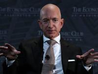 Jeff Bezos rămâne cel mai bogat om din lume. Pandemia a creat un număr record de miliardari