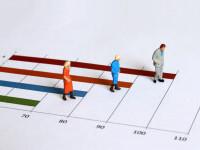 Speranța de viață în România, cu mult sub media UE. Doar 26% dintre români consumă zilnic fructe