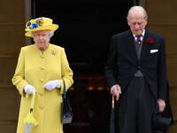 Testamentul prinţului Philip va rămâne secret cel puţin 90 de ani