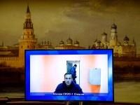 Opozantul rus Aleksei Navalnîi, amenințat că va fi hrănit cu forța