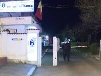 """Un bărbat bolnav de Covid-19 a fost adus decedat la Spitalul """"Victor Babeș"""". Soția sa a murit cu o zi înainte"""