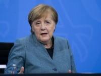 Angela Merkel: Macedonia de Nord şi Albania îndeplinesc criteriile pentru a începe negocierile de aderare la UE