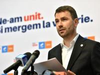 Drulă îi atacă pe Cîțu și Iohannis: Să nu uităm cine a declanşat această criză şi de ce suntem în măgăria asta de situaţie