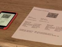 Cum se obține certificatul digital european Covid-19. Guvernul Cîțu va da ordonanță de urgență