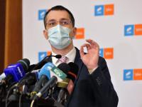Vlad Voiculescu: România este, astăzi, în top 5 mondial atât după numărul infectărilor, cât şi după numărul de decese