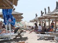 Lista măsurilor anti-covid care trebuie respectate pentru protecția turiștilor de pe plaje