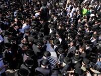 """Doliu național în Israel. Netanyahu anunță o anchetă """"majoră"""" după ce zeci de oameni au murit într-o busculadă"""