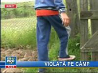 Adolescentă violată de cinci tineri!