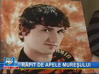 Tânăr dispărut în Mureş