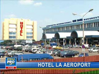 Hotel de lux la Otopeni
