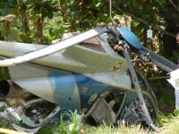 Cinci morţi în Anglia după ce două avioane s-au ciocnit