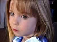 Dezvăluiri şocante în cazul Maddie McCann, fetiţa dispărută în Portugalia