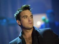 Robbie Williams: Semneaza contractul prenuptial si te iau de nevasta