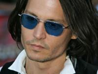 Johnny Depp are statuie in Serbia