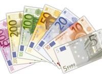 Leul s-a depreciat din nou faţă de moneda unică europeană