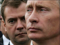 Scoate Putin bani din buzunarul lui? Nuuu!