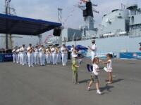 15.000 de oameni aşteptaţi la Ziua Marinei!