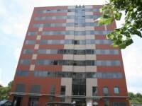 Clujul bate Capitala la chiriile pentru spaţiile de birouri