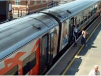 Canicula loveşte din nou: sute de minute întârziere pentru trenuri