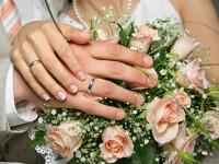 Sfârşitul postului a dat tonul nunţilor în România!