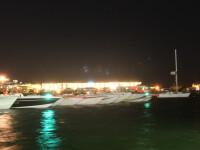La panourile de vapori sau cu barca pe lac! Aşa se răcoresc bucureştenii