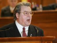 Corneliu Vadim Tudor - Un tribun parLamentabil