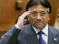 Pervez Musharraf, preşedintele Pakistanului, demisionează