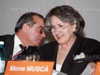 Mona Musca desparte PDL-ul in doua tabere