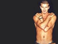 David Beckham, mandru sa fie numit gay