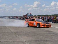 Super-masini de milioane de euro la Bucharest City Challenge!