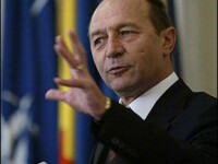 Basescu: Conflictul transnistrean poate izbucni in orice clipa