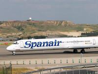 Madrid: niciun român nu se afla la bordul avionului prabusit miercuri