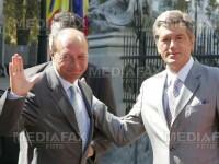 Traian Basescu se implica in criza din Caucaz! Joi in vizita la Tbilisi