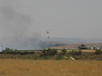 Un avion de mici dimensiuni s-a prabusit in Franta! Cinci persoane au murit