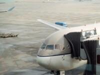 Incident aviatic pe o pista din Frankfurt