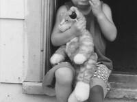 """Rasul i-ar putea aduce moartea, la propriu. Baietel de 7 ani, condamnat la """"tristete"""" pe viata"""