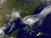 Florida maturata de furtuna tropicala Fay!