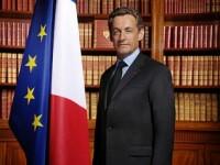 Cei zece militari francezi ucisi in Afganistan, omagiati de Sarkozy