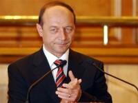 Traian Basescu a prezentat concluziile vizitelor din cele cinci tari