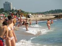 Sudul litoralului declara razboi statiunilor Mamaia si Vama Veche