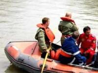 Trupul fetei de 14 disparuta in raul Ialomita, gasit chiar de bunicul ei