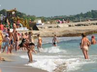 Destinatiile turistice preferate de romani in 2008