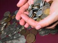 Romania, locul trei in UE la cresterea salariilor