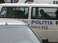 Un politist a cerut 2.500 de euro ca sa faca scapat un sofer prins beat