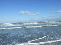 Unul dintre pescarii rasturnati cu barca in Marea Neagra a murit